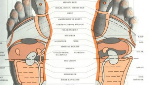 refleksoloji masajı